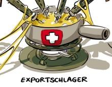 Exportschlager