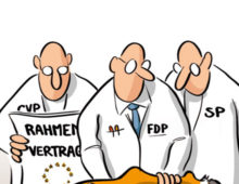 Rahmenvertrag