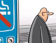 SBB Cartoon