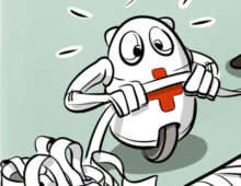 Spitalroboter