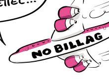 No to NoBillag